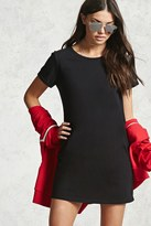 Forever 21 FOREVER 21+ Contemporary T-Shirt Dress