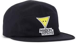 MAISON KITSUNÉ Fox cap