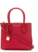 MICHAEL Michael Kors top-handle tote bag - women - Leather - One Size