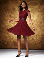 New York & Co. Eva Mendes Collection - Veronica Lace Dress