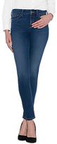 NYDJ Alina Uplift Legging Jeans, Islander
