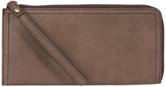 Hobo Rove (Black Matte Vintage Hide) Handbags