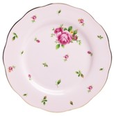 Royal Albert Old Country Roses Pink Vintage Salad Plate