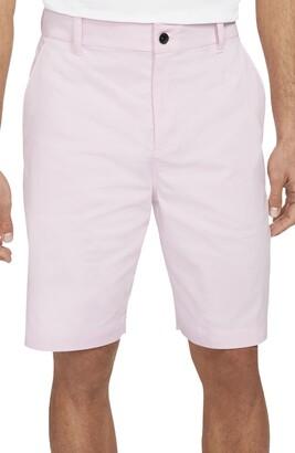 Nike Dri-FIT UV Flat Front Chino Golf Shorts