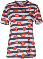 Au Jour Le Jour T-shirts - Item 37920607