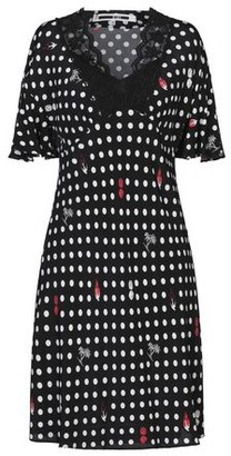 McQ Knee-length dress