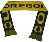 Adult Forever Collectibles Oregon Ducks Reversible Scarf