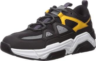 Armani Exchange A|X Men's Lace Up Sneaker