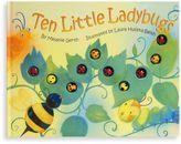 Bed Bath & Beyond Ten Little Ladybugs Board Book