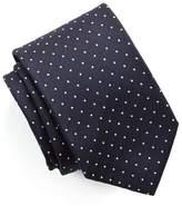 Drakes Drake's Silk Dot Tie