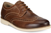 Bostonian Men's Pariden Wingtip Oxfords