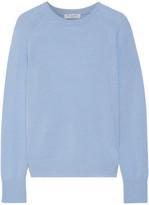 Equipment Sloane Cashmere Sweater - Sky blue