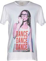 Armani Exchange T-shirts - Item 12018978
