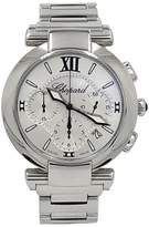 Chopard Imperiale 388549 Chronograph Mother of Pearl Dial 40mm Mens Watch 2017