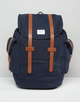 SANDQVIST Vidar Backpack In Blue
