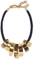 Lizzie Fortunato The Composition Necklace
