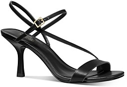 MICHAEL Michael Kors Women's Tasha Strappy High-Heel Sandals