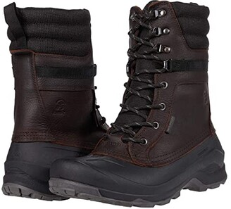 Kamik State (Black) Men's Boots