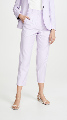 Paul Smith Slim Crop Trousers
