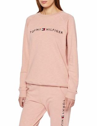 Tommy Hilfiger Women's Track TOP LS Sweatshirt