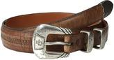 Lucchese W2242H Men's Belts