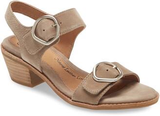 Sofft Sedrina Quarter Strap Sandal