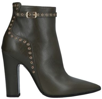 SERGIO CIMADAMORE Ankle boots