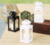 Pottery Barn Mini Tealight Lantern