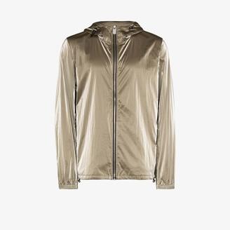 Alyx Nightrider hooded jacket
