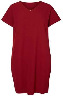 Junarose Red Dress