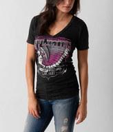 Affliction Women's American Customs T-Shirt