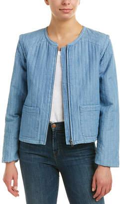 Joie Soft Marakina Jacket