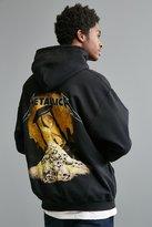 Urban Outfitters Metallica Hoodie Sweatshirt