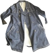 Gaultier Junior Blue Denim - Jeans Coats