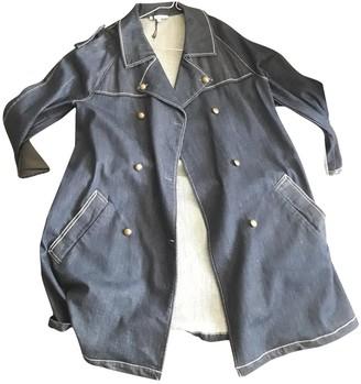 Gaultier Junior Blue Denim - Jeans Coats