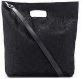 AUGUST Handbags - The Cartagena - Black Onyx