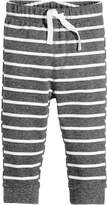 First Impressions Striped Jogger Pants, Baby Boys, Created for Macy's