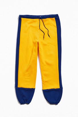 Urban Outfitters Vintage Studio MYKE X Urban Renewal Stitched Sweatpant