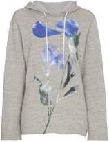 Golden Goose Deluxe Brand Loretta hoodie with floral motif