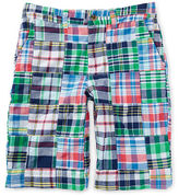 Ralph Lauren Cotton Patchwork Short