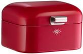 Wesco Mini Grandy Bread Bin - Red