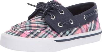 Sperry Girls Bahama Jr Sneaker