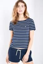 Jack Wills Aldhouse Striped T-Shirt