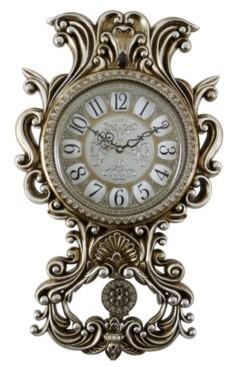 Orient Three Star Novelty Wall Clock