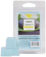 SONOMA Goods for LifeTM 6-piece Serenity Wax Melt Set