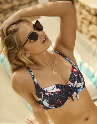 Panache Milano Balcony Bikini Top