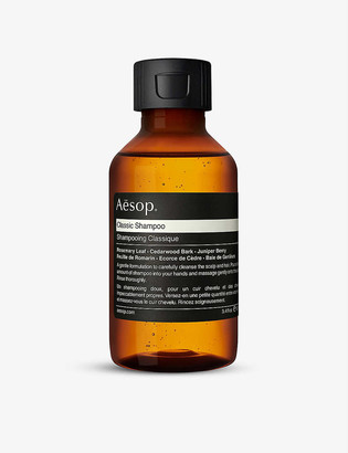Aesop Classic shampoo 100ml