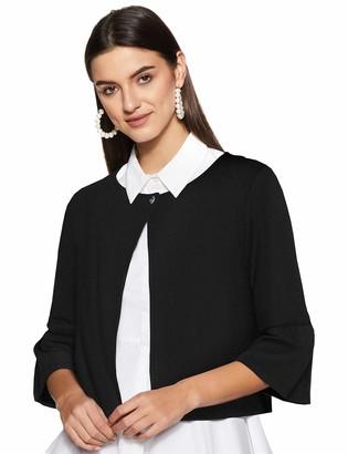 Only Women's Onlkamma 3/4 Bell Sleeve Blazer Cc SWT Suit Jacket