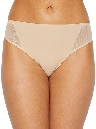 TC Fine Shapewear Mesh And Micro Hipster