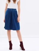 Max & Co. Decagono Skirt